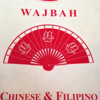 Photo taken at Wajbah Restaurant by Erwin ®. on 4/14/2013