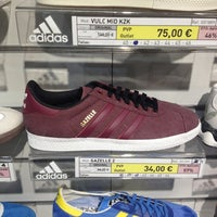 adidas outlet leganes