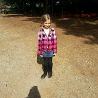 Photo taken at Uncle Bobs Pumpkin Patch by Tonia B. on 10/26/2013