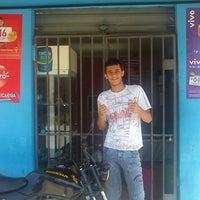 Photo taken at Cell Point São Judas by John M. on 5/11/2013