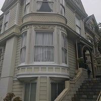 Photo taken at Haight-Ashbury by Griz G. on 4/17/2017