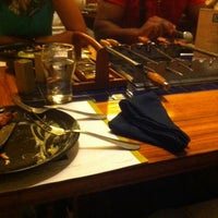 Photo taken at Barbeque Nation by Constantino M. on 5/11/2014