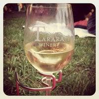 Photo taken at Tarara Summer Concert by Trey R. on 6/16/2013