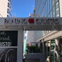 6/29/2018にNnkojiがPanino Giustoで撮った写真
