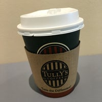 2/13/2016にNnkojiがTully's Coffee with Uで撮った写真