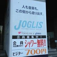JOGLIS