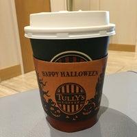 10/12/2015にNnkojiがTully's Coffee with Uで撮った写真
