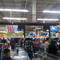 Photo taken at Walmart by Salomon V. on 3/18/2013