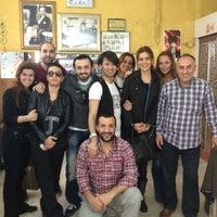 Photo taken at Kebapçı Mesut by A Hakim Y. on 4/23/2013