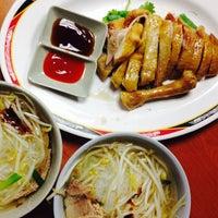 Photo taken at 鴨肉扁・土鵝專賣店 by Lye Hock C. on 11/17/2013