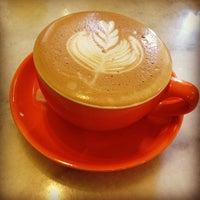 Photo taken at Coffee Lane (咖啡坊) by Lye Hock C. on 10/21/2013