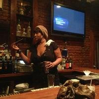 Photo taken at Remington's Nightclub by Anokarina on 3/3/2013