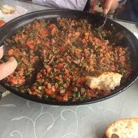 Photo taken at Niksar Dinlenme Tesisleri-restourant by Mustafa Ş. on 4/12/2017