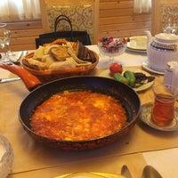 Снимок сделан в Rahib Restoranı пользователем Jamal A. 11/19/2014