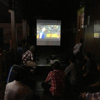 Photo taken at Rumah Tradisional Melaka Perigi Hang Tuah by Nevespugly on 8/20/2016