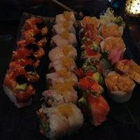 Снимок сделан в Ki Sushi пользователем Arthur T. 6/16/2013