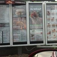 Photo taken at McDonald's by Tara B. on 5/30/2013