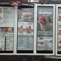 Photo taken at McDonald's by Tara B. on 4/26/2013