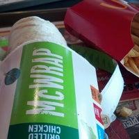 Photo taken at McDonald's by Tara B. on 4/5/2013