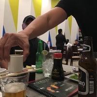 Photo taken at Kumori Restaurant by Miriam R. on 11/26/2016