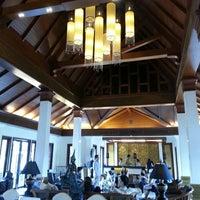 Photo taken at JW Marriott Khao Lak Resort & Spa by Dev M. on 5/27/2013
