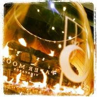 Photo taken at Paper Moon Vineyards by Paper Moon Vineyards on 12/11/2014