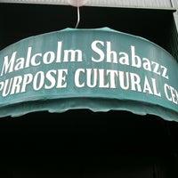Photo taken at Harlem Heritage Tours (Harlem Heritage and Cultural Center) by Sidney! F. on 3/19/2013