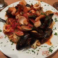 Photo taken at Molto Pazzo by Erin B. on 5/19/2014