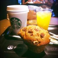 Photo taken at Starbucks by Paul G. on 8/3/2013