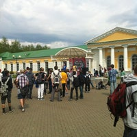 Photo taken at Арсенал by Петр С. on 5/25/2013