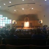Photo taken at Washington Hebrew Congregation by Annie on 9/11/2016