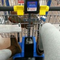 Photo taken at Walmart Supercenter by B G. on 5/6/2013