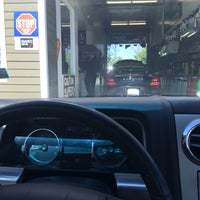 Photo taken at Quicki Oil Change by M on 5/13/2014