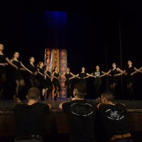 5/13/2018 tarihinde Tletlyoziyaretçi tarafından Театър Българска Армия (Theatre Bulgarian Army)'de çekilen fotoğraf