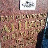 Photo taken at dedecimin yani by HürreM I. on 10/30/2013