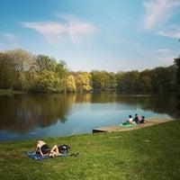 Das Foto wurde bei Treptower Park von João R. am 5/4/2013 aufgenommen