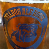 Photo Taken At Bulldog Ale House By Bruce S. On 3/15/2018 ...