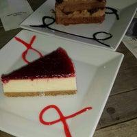 4/15/2015 tarihinde Didem G.ziyaretçi tarafından Cafe'de Marine'de çekilen fotoğraf