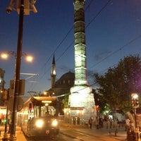 Foto tomada en Aquarium Hotel Istanbul por Vasiliy S. el 6/3/2013
