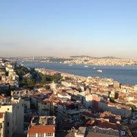 Foto tomada en Aquarium Hotel Istanbul por Vasiliy S. el 6/4/2013