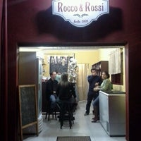 Photo taken at Empório Rocco & Rossi by Amanda R. on 6/27/2013