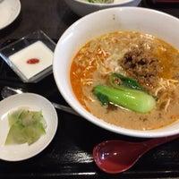 Photo taken at 好好食堂 メトロエム後楽園店 by タッチーたん on 12/13/2015