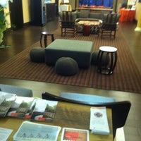 Photo taken at Kabbalah Centre by Gary Vincent L. on 2/21/2013