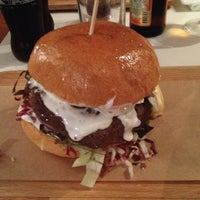 Photo taken at Ham Holy Burger by Diletta M. on 6/1/2013