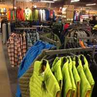 Photo taken at REI by Fred C. on 4/27/2013