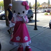 Photo taken at Gilroy Premium Outlets by Fred C. on 3/10/2013