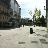 Foto tirada no(a) Concello de Lugo por Joana maria em 4/16/2013