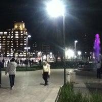 Foto tomada en Plaza Juárez por Tete_CarmonaSJ el 4/11/2013