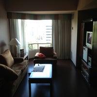 Foto tomada en Hotel Clarion Suites Guatemala City por Otto M. el 7/7/2013
