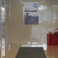 Photo taken at HP Panamá by Julio M. on 12/11/2013